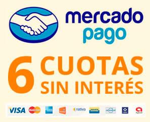 MercadoPago | Cursos a distancia en cuotas