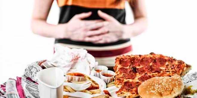 ¿Qué son los trastornos alimenticios?