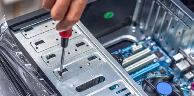 Tips básicos para armar tu propia PC