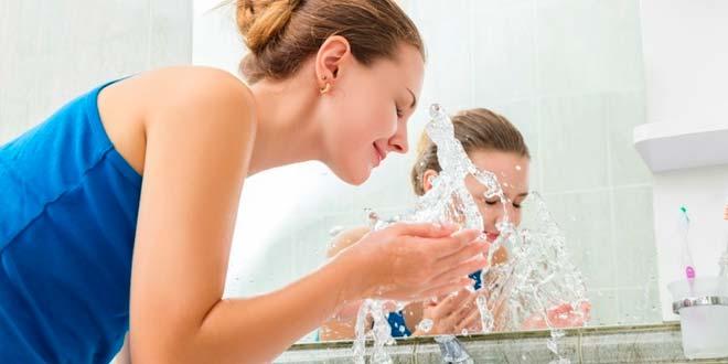 Limpieza facial profunda en 5 pasos