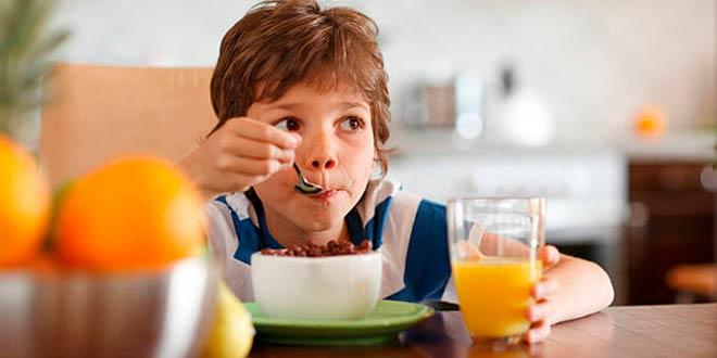 Alimentación y nutrición en la primera infancia