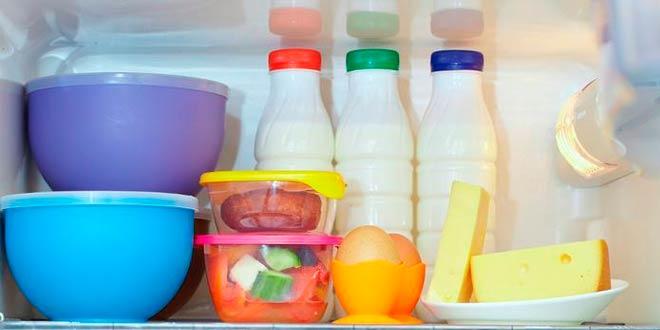 Conservación de alimentos y nutrición