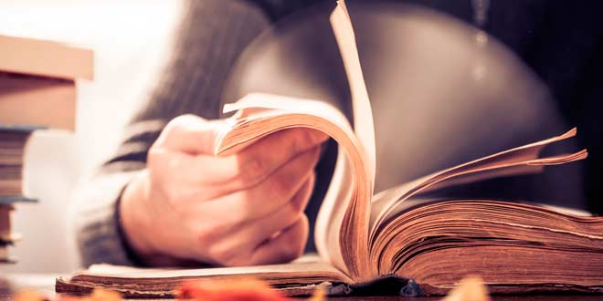 Cómo aprender a leer más rápido
