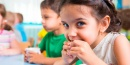 Alimentación saludable para prevenir la obesidad infantil