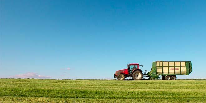 La administración de empresas agropecuarias