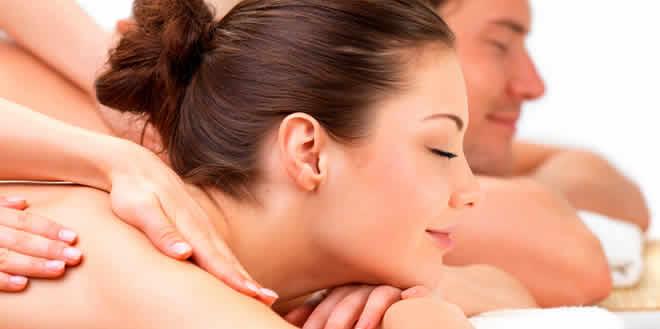Los fantásticos beneficios de los masajes