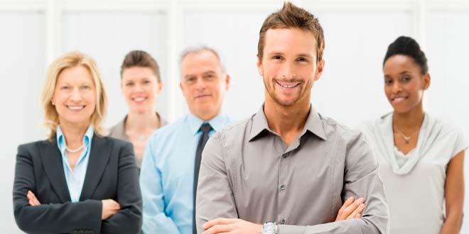 5 tipos de liderazgo empresarial