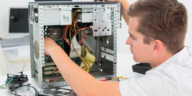 Ventajas de realizar cursos de computación
