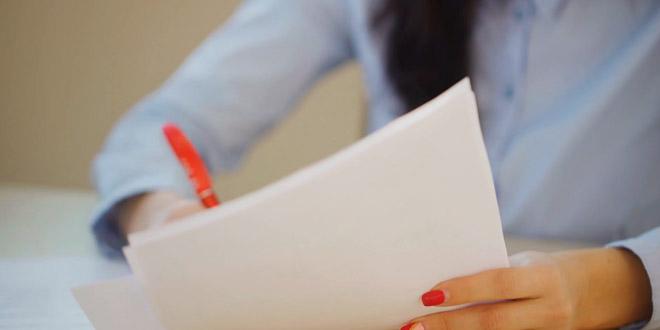 ¿Qué es un test vocacional?