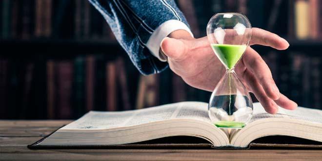 La mecánica de la lectura veloz
