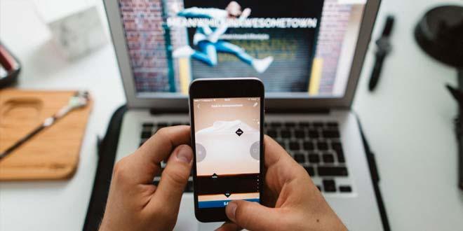 Características del periodismo digital