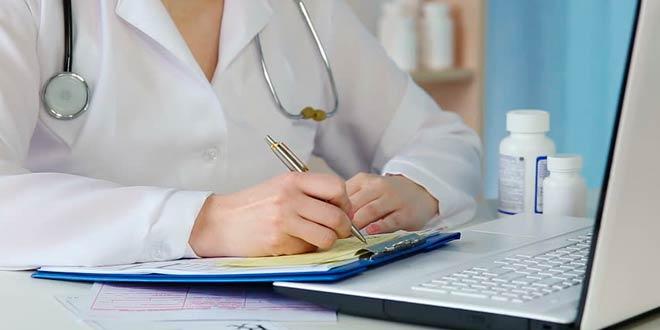 ¿Qué es una receta médica?