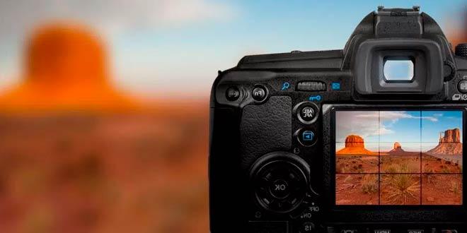 Consejos para iniciar un curso de fotografía