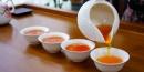 Ceremonial y protocolo para el servicio de té