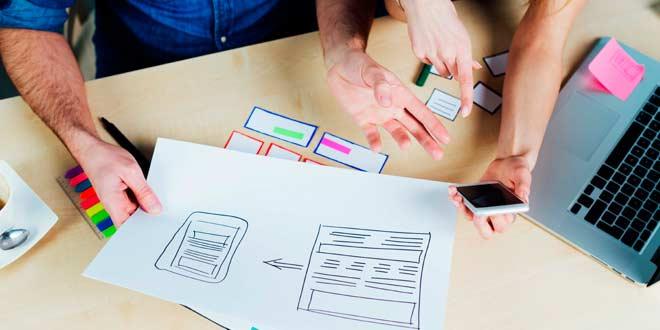 Consejos para hacer un curso de diseño gráfico a distancia