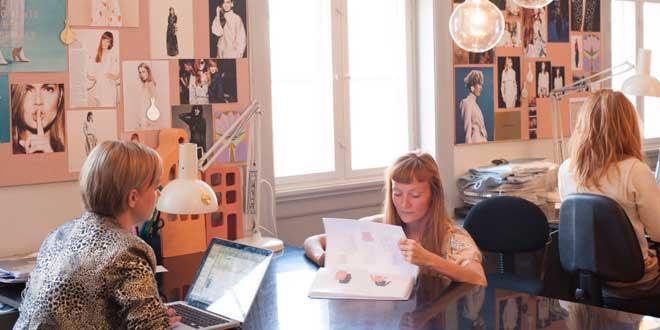 El dise o de indumentaria infantil fude for Estudiar diseno de interiores online