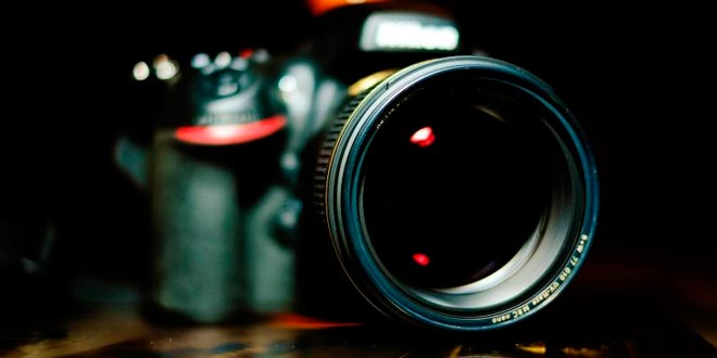Cursos de fotografía: consejos para principiantes