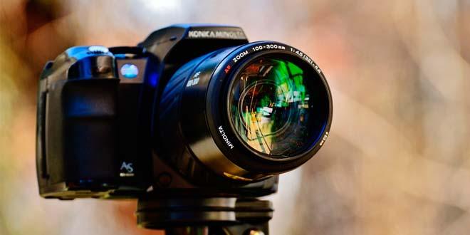 Cursos de fotografía, tips básicos para estudiantes