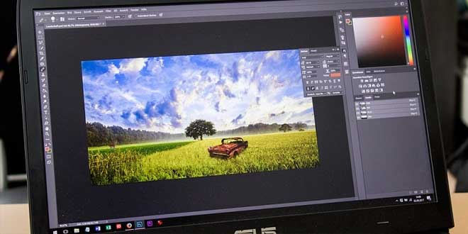 5 trucos poco conocidos de Photoshop