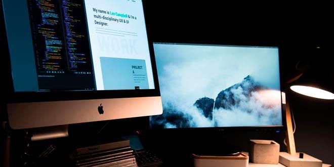 5 Claves del diseño web enfocado a pequeñas empresa