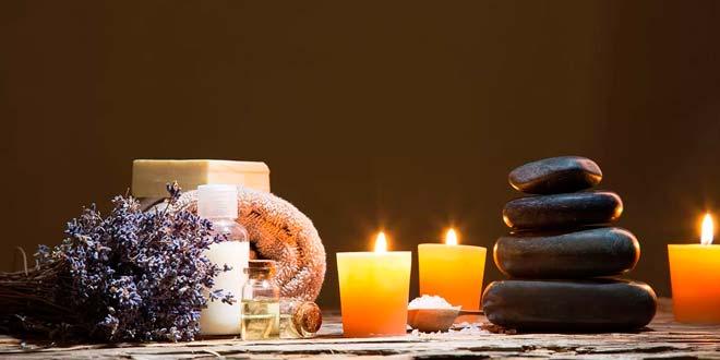 Ventajas de realizar un curso de masajes