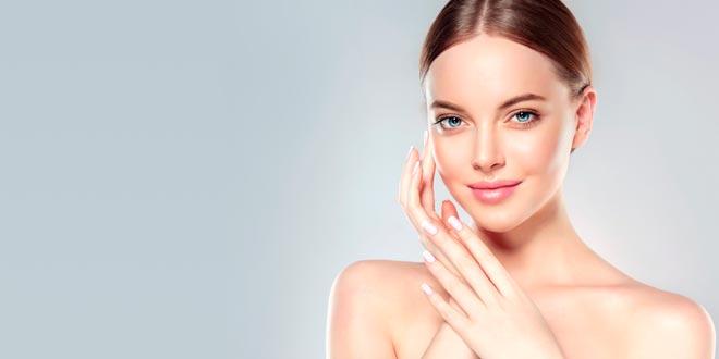 5 claves para la limpieza facial