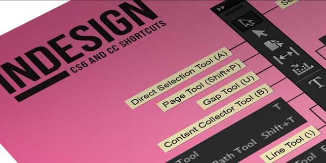 5 consejos para utilizar con InDesign