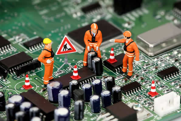 Cómo detectar un problema en tu PC y repararlo