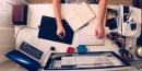 Diseñador gráfico, 5 destrezas que debes tener