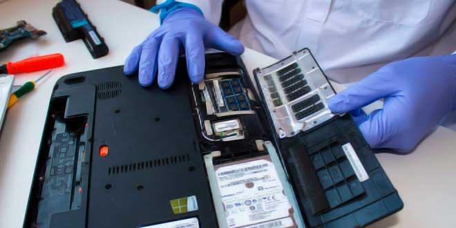 Reparación de PC, una opción con buena salida laboral