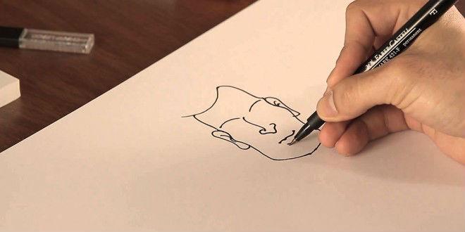 Cómo aprender a dibujar la figura humana