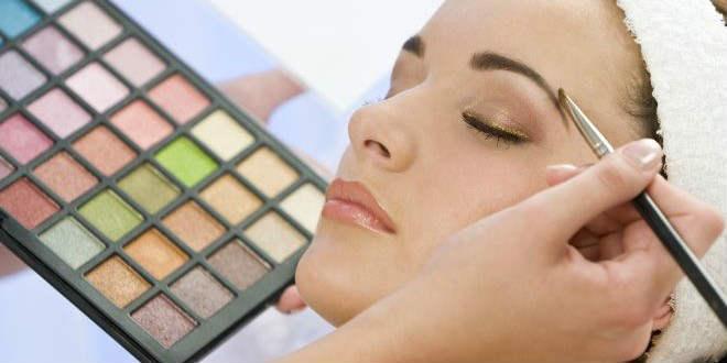 Cursos de maquillaje: consejos para principiantes