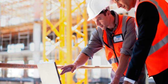 5 claves para la seguridad e higiene laboral