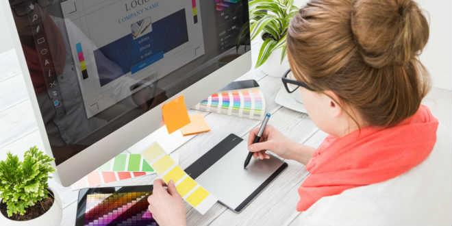 Conceptos básicos de los cursos de diseño gráfico