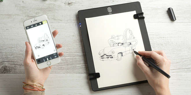 Principios para aprender a dibujar