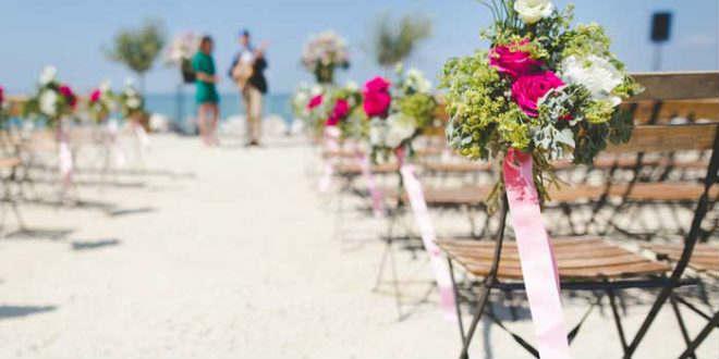 Wedding planner: cómo iniciar un negocio exitoso