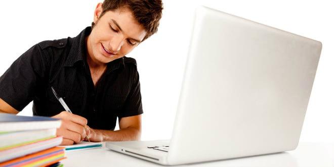 Inglés online, tips de estudio