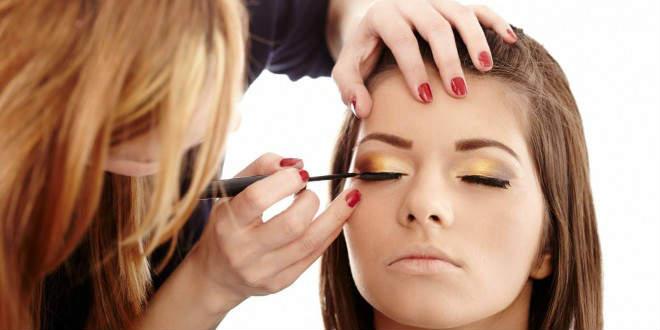 5 Trucos de maquillaje profesional