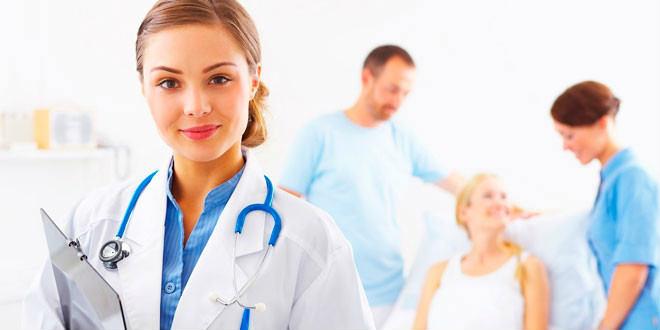 Características de la medicina prepaga