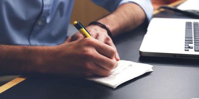 Estrategias para estudiar cursos a distancia