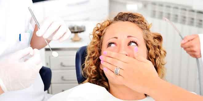 Claves para superar el miedo al dentista