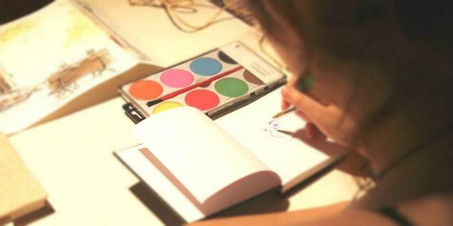 7 reglas para aprender a dibujar