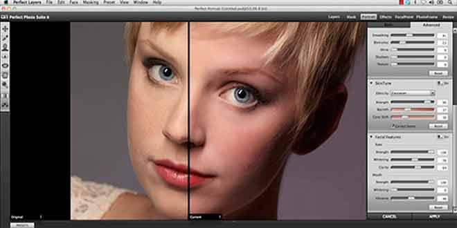 Photoshop y sus herramientas principales