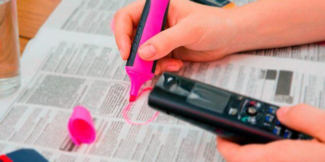 Claves para superar una entrevista de trabajo