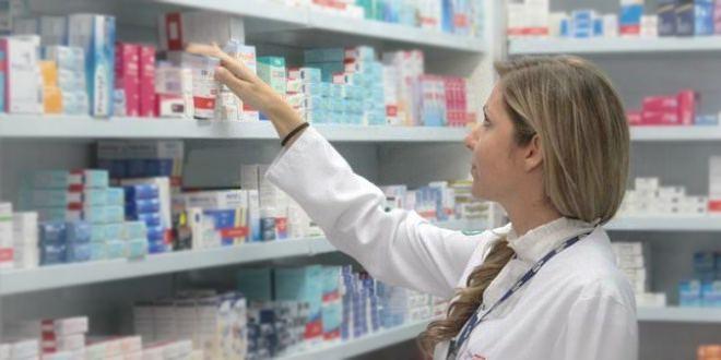 Auxiliar de farmacia, un campo laboral en crecimiento