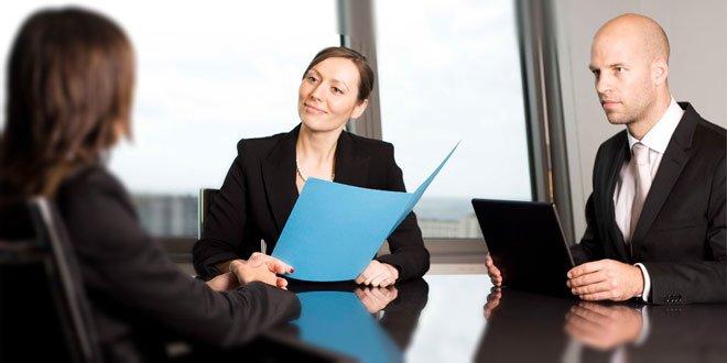 ¿Cómo conseguir empleo? Errores comunes en una entrevista de trabajo
