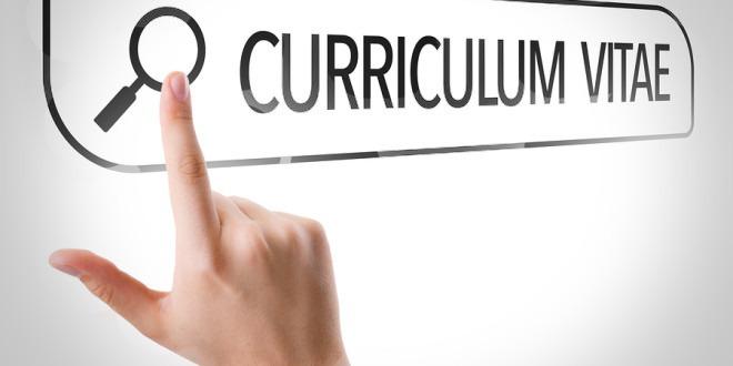 ¿Cómo hacer un curriculum vitae?