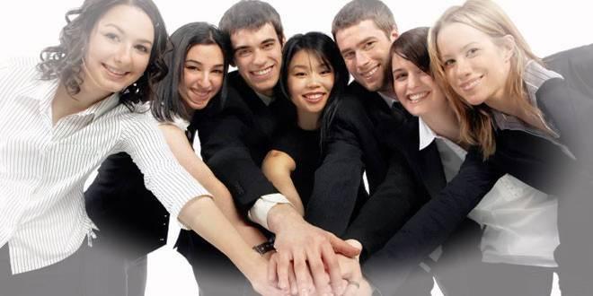 Trabajar en equipo: clave para buscar trabajo
