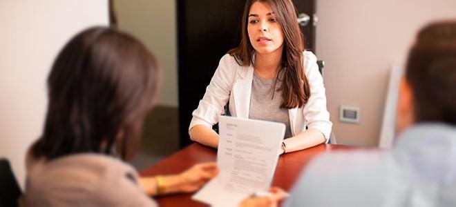 ¿Cómo conseguir empleo sin tener experiencia laboral?