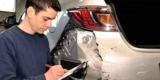 ¿Qué debemos hacer ante un accidente de tránsito?